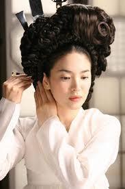 beaute-coreenne-perruque-nattes