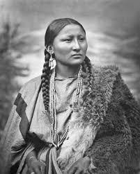 Astonishing Traditional Native American Hairstyles For Women Hairstyles Of Short Hairstyles For Black Women Fulllsitofus
